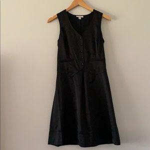 Richard Chai Black Dress Size Small